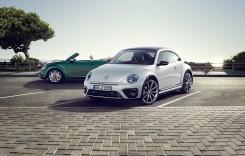 VW Beetle primește un update de substanță