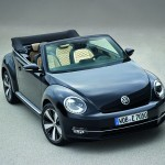 2017 VW Beetle Cabrio Exclusive
