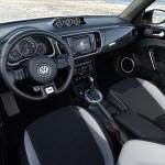 2017 VW Beetle R-Line