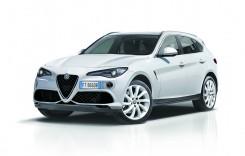 Alfa Romeo SUV: Stelvio sosește la timp?