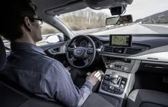 Cutia neagră pentru mașinile autonome este soluția