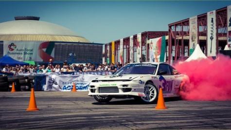 Auto Total Business Show: spectacol total la Romexpo