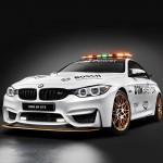 BMW M4 GTS DTM