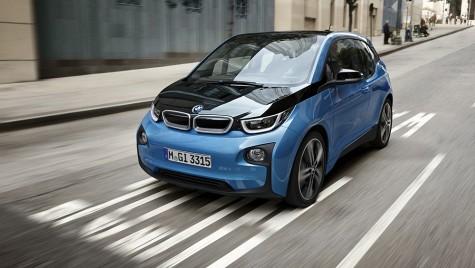 Mașinile electrice sunt, de azi, mai ieftine în Germania