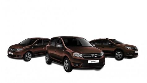 Prima Dacia cu cutie automata si noi versiuni Prestige