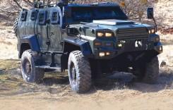 Dragonul de Piatră – un alt fel de mașină