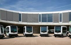 Dubai ridică ștafeta: primul vehicul complet autonom a fost deja testat