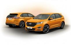 Acestea sunt prețurile noului Ford Edge