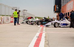 Formula Predators: show total pe Motorpark România