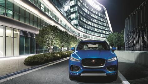 Jaguar J-Pace, rival pentru Porsche Cayenne, va fi lansat în 2021