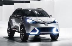 MG GS, alternativa anglo-chineză la crossoverele consacrate