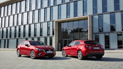 Nou record de vânzări Mazda în prima jumătate a anului