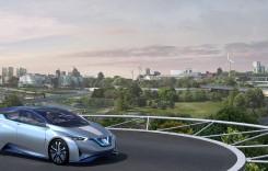 SOFC – un nou sistem de alimentare Nissan
