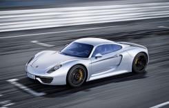 Porsche 960, un supercar din viitor