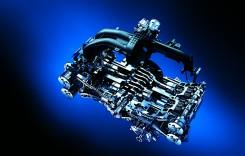 Subaru boxer: o jumătate de veac de originalitate