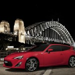 Toyota 86 Shooting Brake Concept