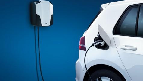 VW e-Golf va primi un upgrade de baterie