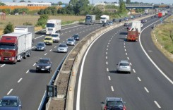 GHIDUL ȘOFERULUI: Cum conducem pe autostradă?