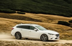 TEST Mazda6 Combi CD175 Top 4×4. Polivalent
