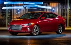 Preturi Hyundai Elantra în România. Cât costă noul sedan