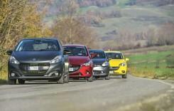 Franța interzice mașinile diesel și pe benzină. AFLĂ DE CÂND