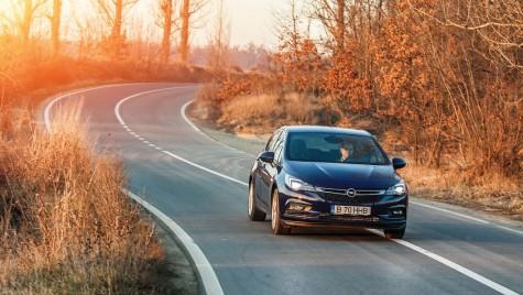 TEST Opel Astra 1.6 CDTI 136 CP – Vântul schimbării