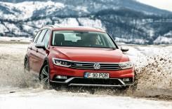 TEST VW Passat Alltrack 2.0 TDI 190 CP DSG – Aspirații outdoor