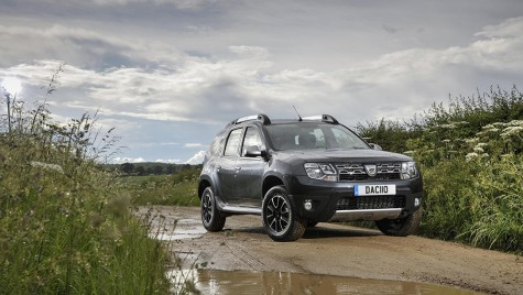 Rețeaua de service Dacia, pe locul 2 în Marea Britanie!