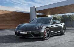 Porsche Panamera a fost lansat! Iată detaliile complete.