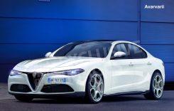 Acestea sunt planurile Alfa Romeo până în 2020!