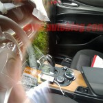 Alfa Romeo Stelvio Spionat