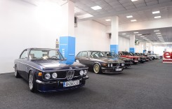 BMW Fest România – 25 și 26 iunie 2016, Romexpo