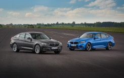 Facelift pentru BMW Seria 3 GT