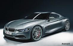 Așa ar putea arăta viitorul BMW Seria 6!