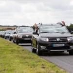 Dacia Picnic 2016