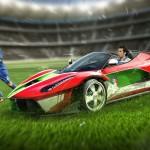 Ferrari Laferrari - Italia Euro 2016