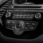 Ford KA+ interior