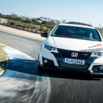 Honda Civic Type R Bruno Correia