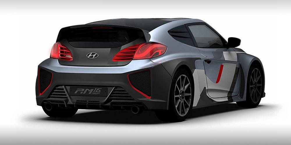 Hyundai RM 16 N