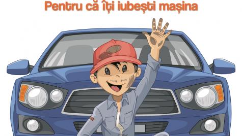 Autohut.ro – Toate produsele beneficiaza degarantie