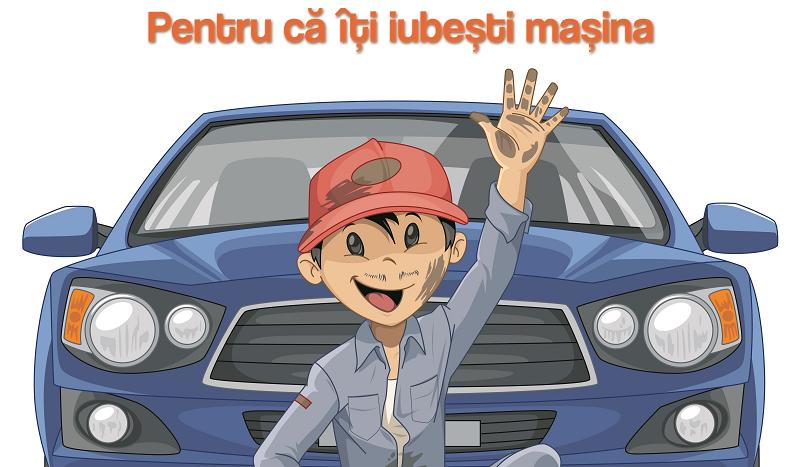 Logo mecanica