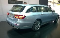 Mercedes E-Class T-Modell e aici – DETALII COMPLETE