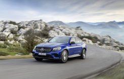 Mercedes GLC Coupe – verde la comenzi! Iată prețurile.