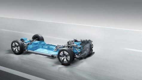 Germania – 100% mașini electrice până în 2030
