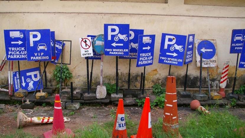 Parcare interzisa proiect de lege pentru ridicarea masinilor