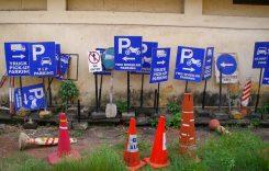 Proiect de lege pentru ridicarea mașinilor