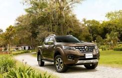 Renault Alaskan – prezentat oficial