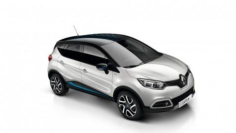 Vânzările Renault urcă brandul pe locul 2 în Europa