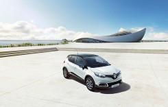Renault Captur Wave – cutie manuală pe motorul de 120 CP