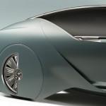 Rolls Royce Vision Next 100